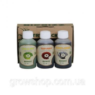 Biobizz Stimulant Pack