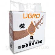 Cубстрат кокосовый Ugro Rhiza XL 70л