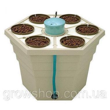 Гидропонная система GHE RainForest 66