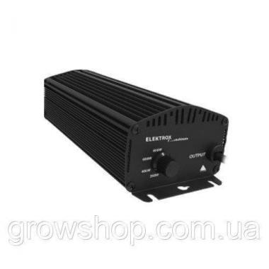 Электронный балласт Elektrox Ultimate dimmable 600Вт