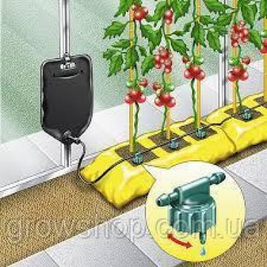 Система капельного полива для комнатных растений Big Drippa Watering